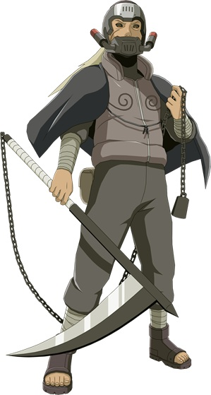 naruto other characters characters tv tropes