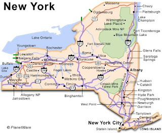 New York State  Useful Notes  TV Tropes