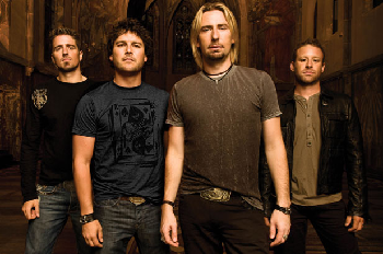 Nickelback Curb Original