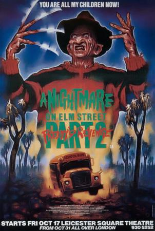 A Nightmare On Elm Street Part 2 Freddy S Revenge Film