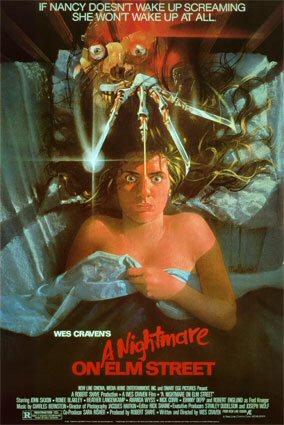 A Nightmare on Elm Street (1984) (Film) - TV Tropes