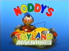 noddys toyland adventures western animation tv tropes