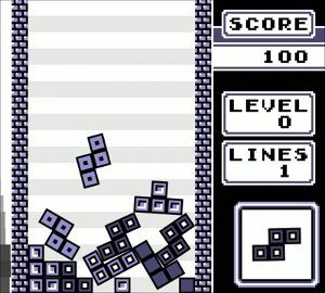 Image result for NOT TETRIS