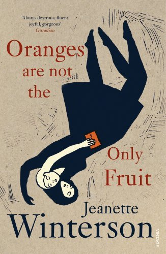 observations on religious images in oranges are not the only fruit by jeanette winterson Myth and homosexuality in jeanette winterson's oranges are not the only fruit are not the only fruit, an artistic work of jeanette with images from the.