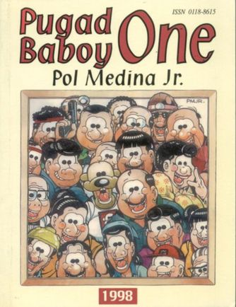 pugad baboy characters