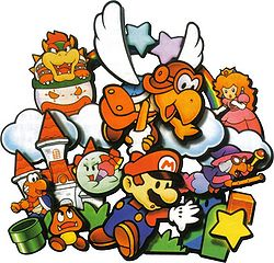 Paper Mario 64 (Video Game) - TV Tropes