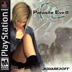 Descargar Parasite Eve [Español][PSX] | Retrokingdom
