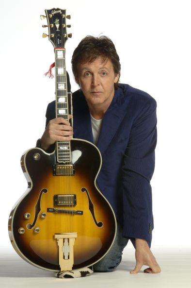 paul mccartney bass guitar