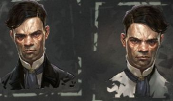 dishonored emily drawings