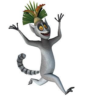 https://static.tvtropes.org/pmwiki/pub/images/Penguins_of_Madagascar_-_King_Julien_101.jpg