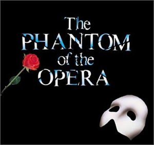 phantom of the opera musikal london