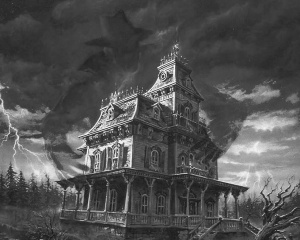 Haunted House Tv Tropes