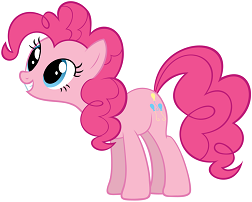 friendship is magic pinkie pie characters tv tropes