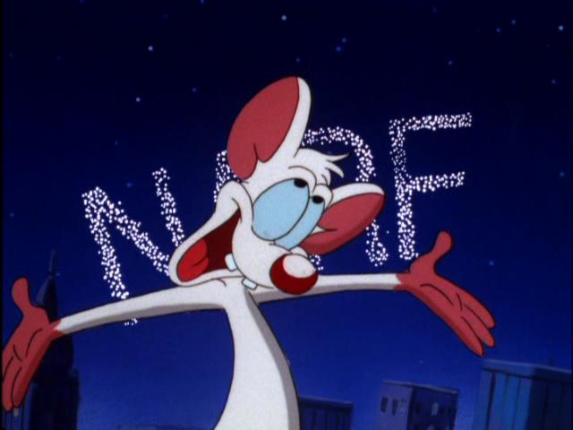 Pinky and the Brain / Characters - TV Tropes