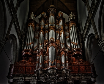 Ominous pipe organ tv tropes ccuart Image collections