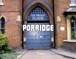 https://static.tvtropes.org/pmwiki/pub/images/Porridge_Logo.jpg