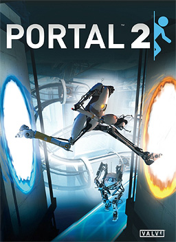 Portal 2 video game tv tropes malvernweather Gallery