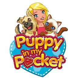 Puppy In My Pocket Adventures In Pocketville Western Animation
