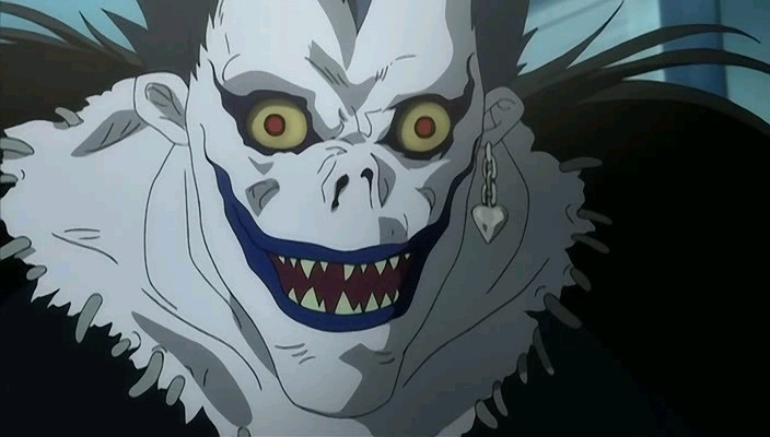 Death Note Main Characters  Characters  Tv Tropes