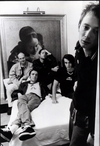 Radiohead (Music) - TV...