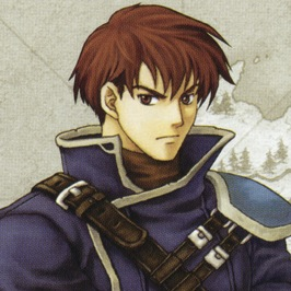fire emblem the blazing blade main story characters