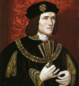 a discussion of the rightfulness of king richard iii actions Violence, excess, and the composite emotional rhetoric of richard coeur de lion.