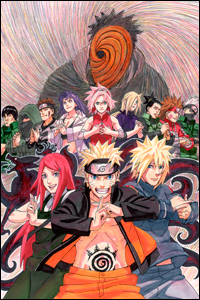Naruto the Movie: Road to Ninja (Anime) - TV Tropes