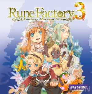 Rune factory 4 dating same gender