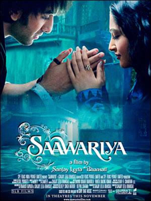 Örök szerelem (Saawariya 2007)
