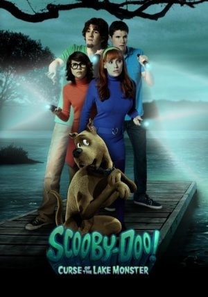 Scooby-Doo! Curse of the Lake Monster (Film) - TV Tropes