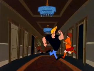 Scooby Dooby Doors Tv Tropes