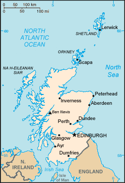 kart over scotland Scotland / Useful Notes   TV Tropes kart over scotland