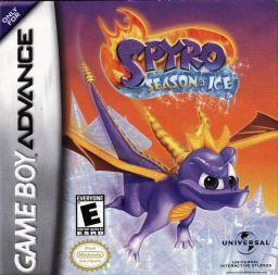 Spyro: Season of Ice (Video Game) - TV Tropes