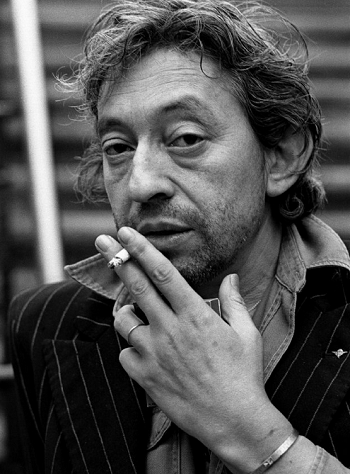Serge Gainsbourg Music TV Tropes