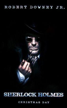 sherlock holmes film tv tropes