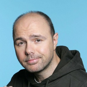 Quotes About Smiling Karl Pilkington (Creat...