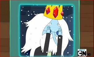 Adventure Time Tear Jerker Tv Tropes
