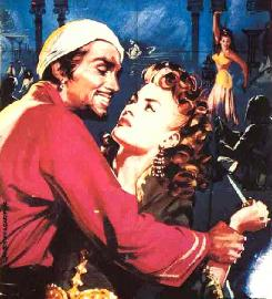 Sinbad The Sailor Film Tv Tropes