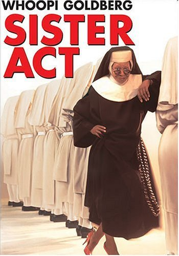Download Sister Act FRENCH Poster