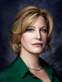 Played By : Anna Gunn
