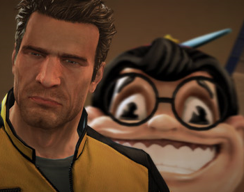 Dead Rising 2 Nightmare Fuel Tv Tropes