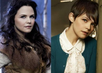 Once Upon A Time Main Characters / Characters - TV Tropes