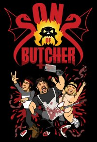 Sons Of Butcher Western Animation Tv Tropes