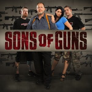 Sons Of Guns Cast Member Dies