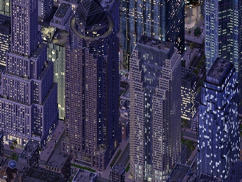 SimCity (Video Game) - TV Tropes