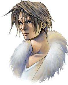 Final Fantasy VIII / Characters - TV Tropes