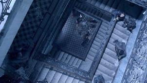 https://static.tvtropes.org/pmwiki/pub/images/Stairwell.jpg