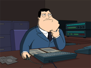American Dad! - Smith Family / Characters - TV Tropes