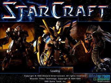 StarCraft I (Video Game) - TV Tropes