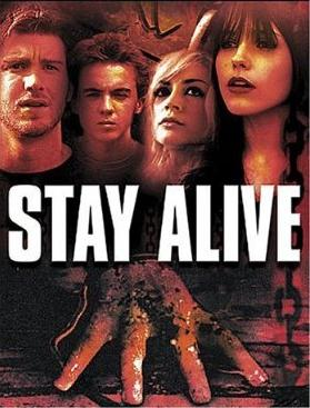 stay alive film tv tropes